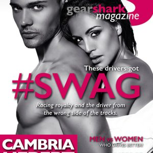 #Swag by Cambria Hebert: New Release