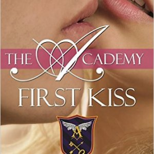 First Kiss by CL Stone: Review