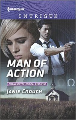 Man of Action by Janie Crouch: Review