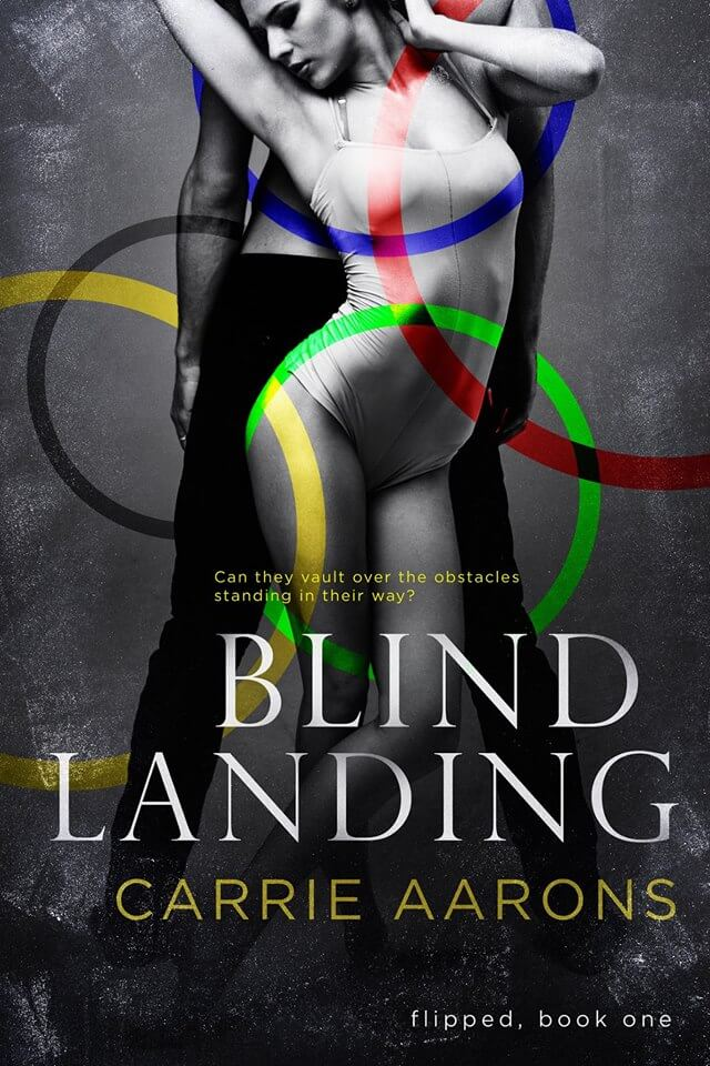 Blind Landing by Carrie Aarons: Review