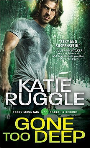 Gone Too Deep by Katie Ruggle: Review