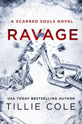 Ravage by Tillie Cole: Review