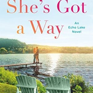 She's Got a Way by Maggie McGinnis: Review