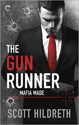 The Gun Runner by Scott Hildreth: Review