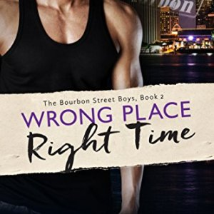 Wrong Place, Right Time by Elle Casey: Review