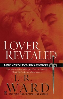 Lover Awakened & Lover Revealed by JR Ward: Review