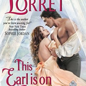 This Earl is on Fire by Vivienne Lorret: Review