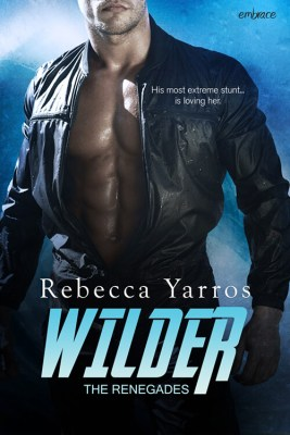 Wilder by Rebecca Yarros: Review