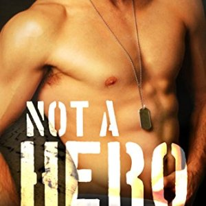 Not a Hero by Sarah Robinson: Review
