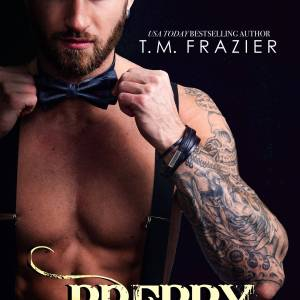 Preppy by T.M. Frazier: Review