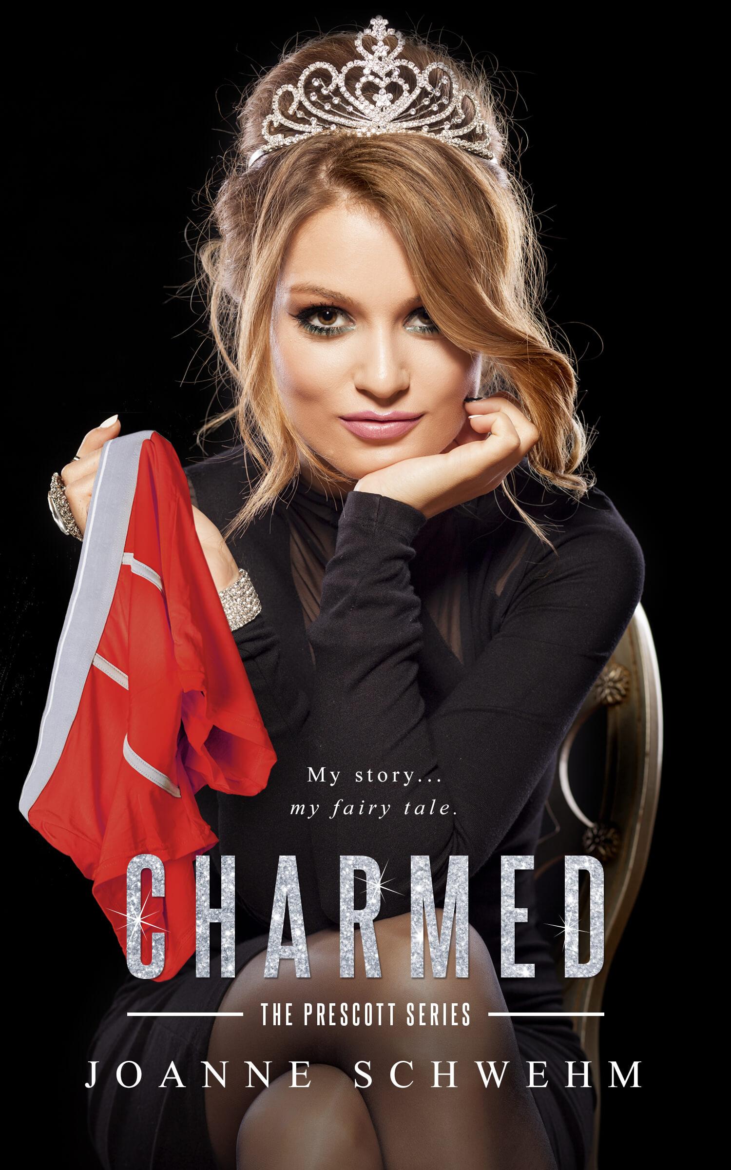 Charmed by Joanne Schwehm: Review