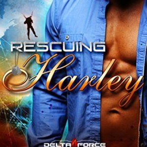 Rescuing Harley by Susan Stoker: Review