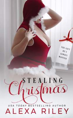 Stealing Christmas by Alexa Riley: Review
