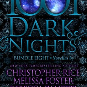 1001 Dark Nights Bundle: New Release