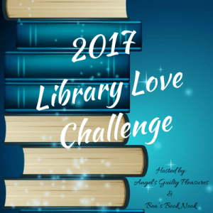 Library Love Challenge 2017