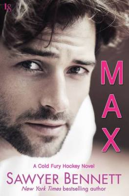 Max by Sawyer Bennett: Review