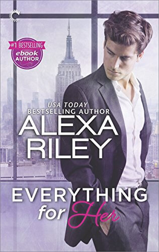 Everything for Her by Alexa Riley: Review