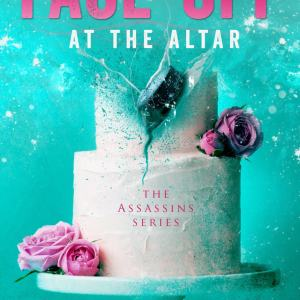 Face Off at the Alter by Toni Aleo: Review
