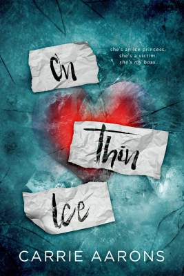 On Thin Ice by Carrie Aarons: Review