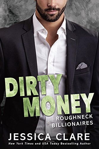 Dirty Money by Jessica Clare: Review
