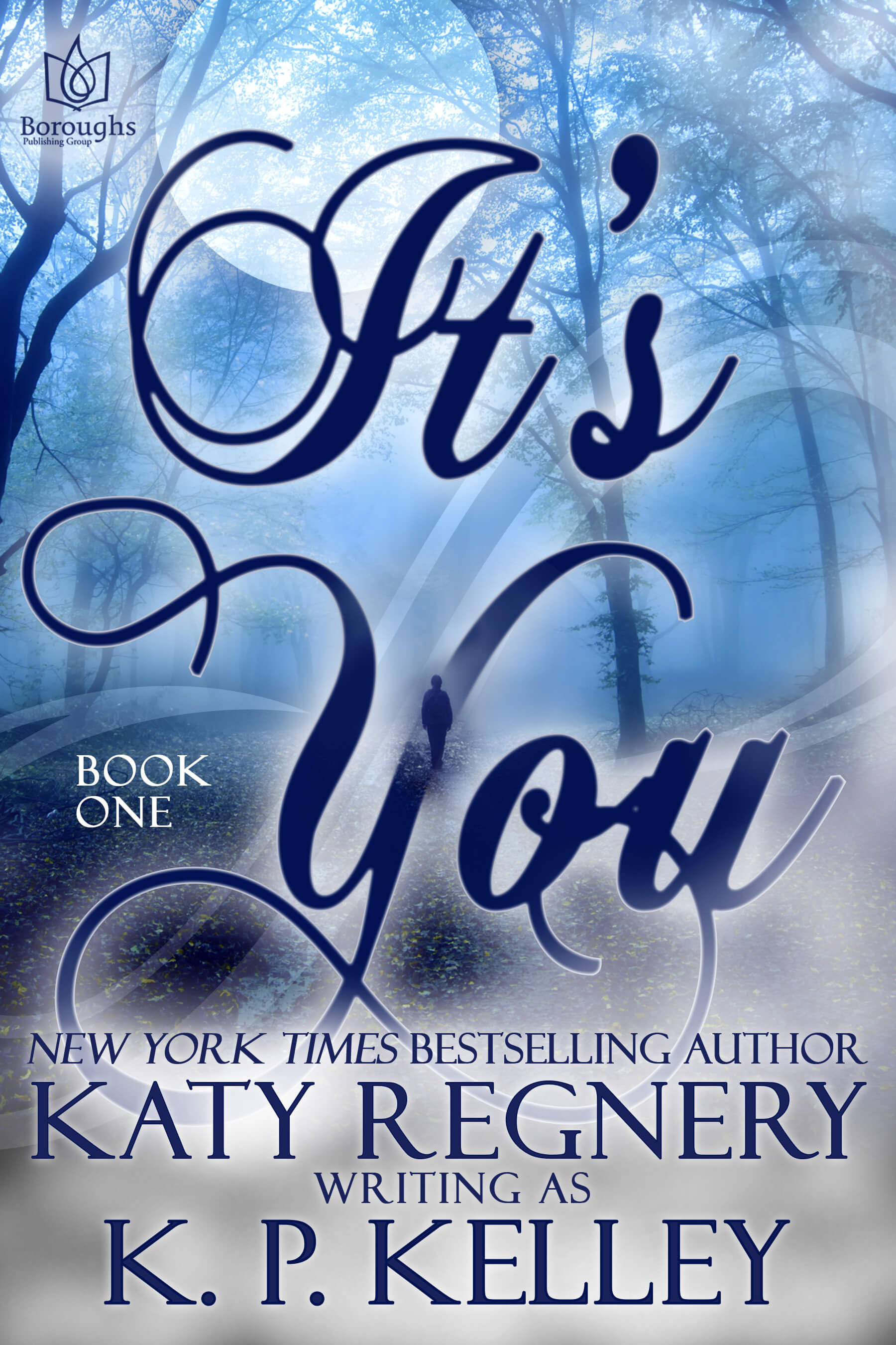 It's You by Katy Regnary: Review