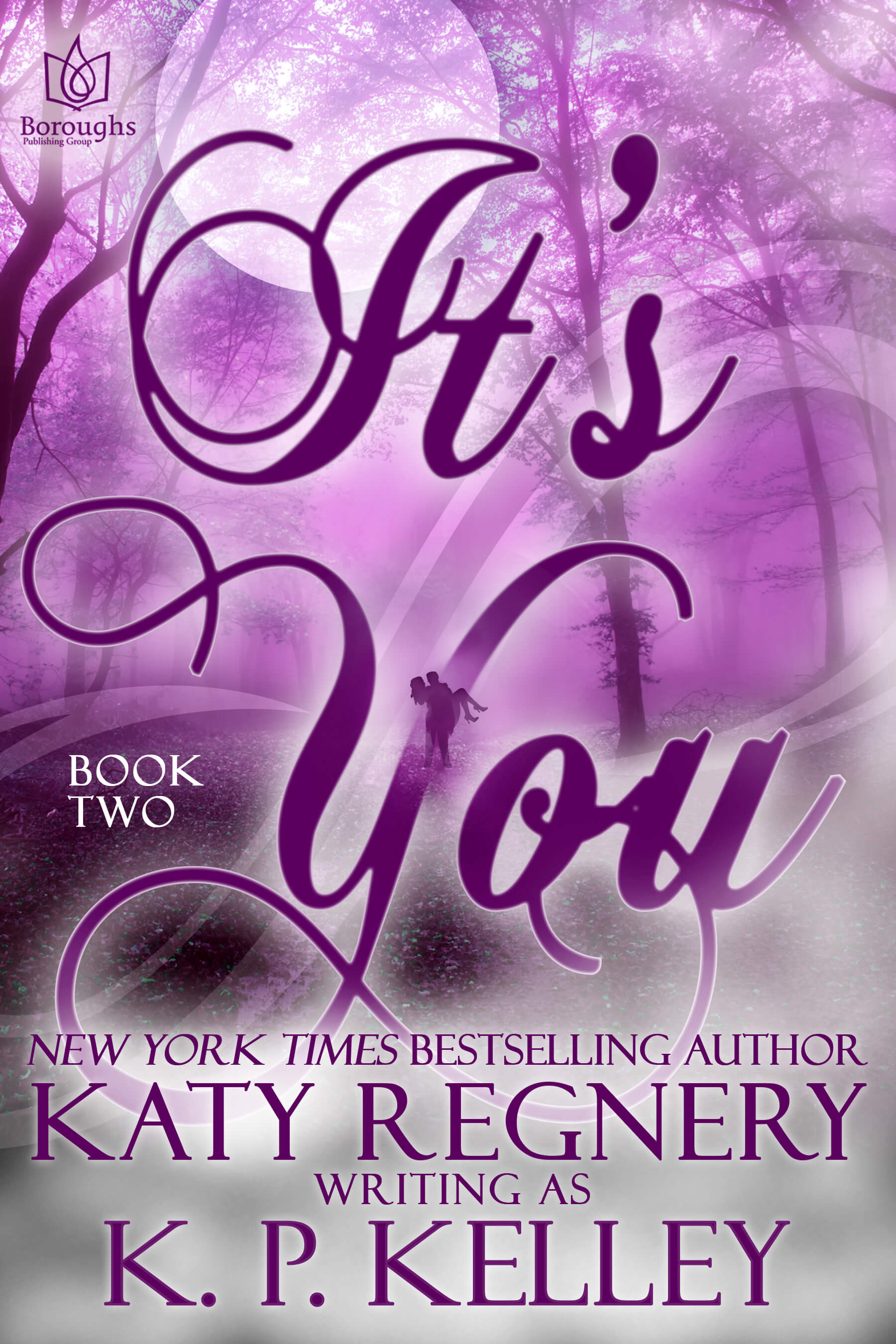 It's You part 2 by KP Kelly: New Release