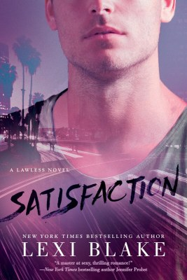 Satisfaction by Lexi Blake: Review