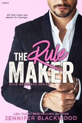 The Rule Maker by Jennifer Blackwood: Review