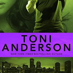 Cold Secrets by Toni Anderson: Review