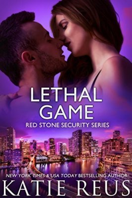 Lethal Game by Katie Reus: Review
