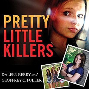 Pretty Little Killers by Daleen Berry: Review