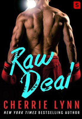 Raw Deal by Cherrie Lynn: Review