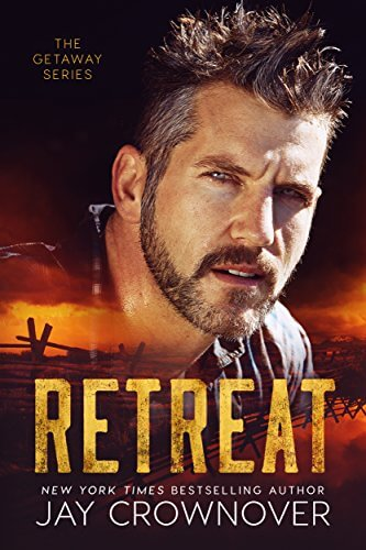 Retreat by Jay Crownover: Review