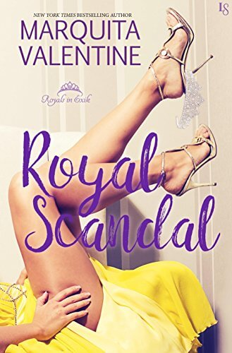 Royal Scandal by Marquita Valentine: Review