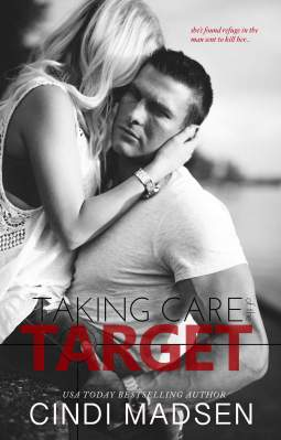 Taking Care of the Target by Cindi Madsen: Review