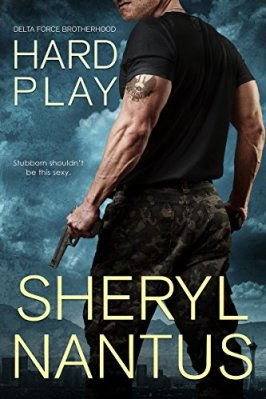 Hard Play by Sheryl Nantus: Review