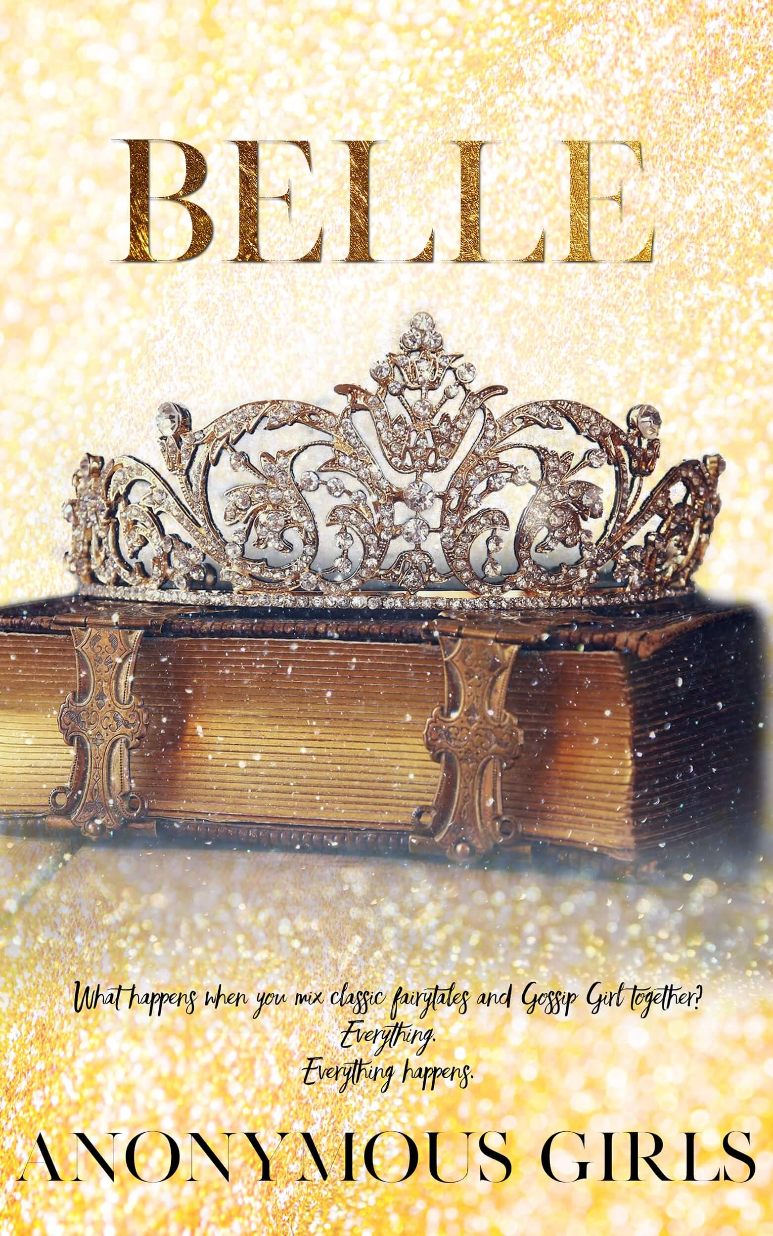 Belle by Anonymous Girls: Review