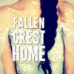 Fallen Crest Home by Tijan: New Release