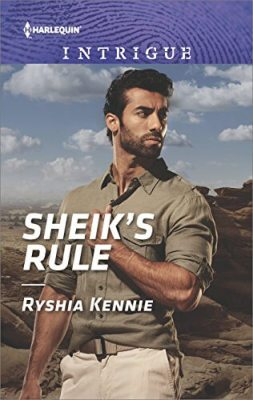 Sheik's Rule by Ryshia Kennie: Review