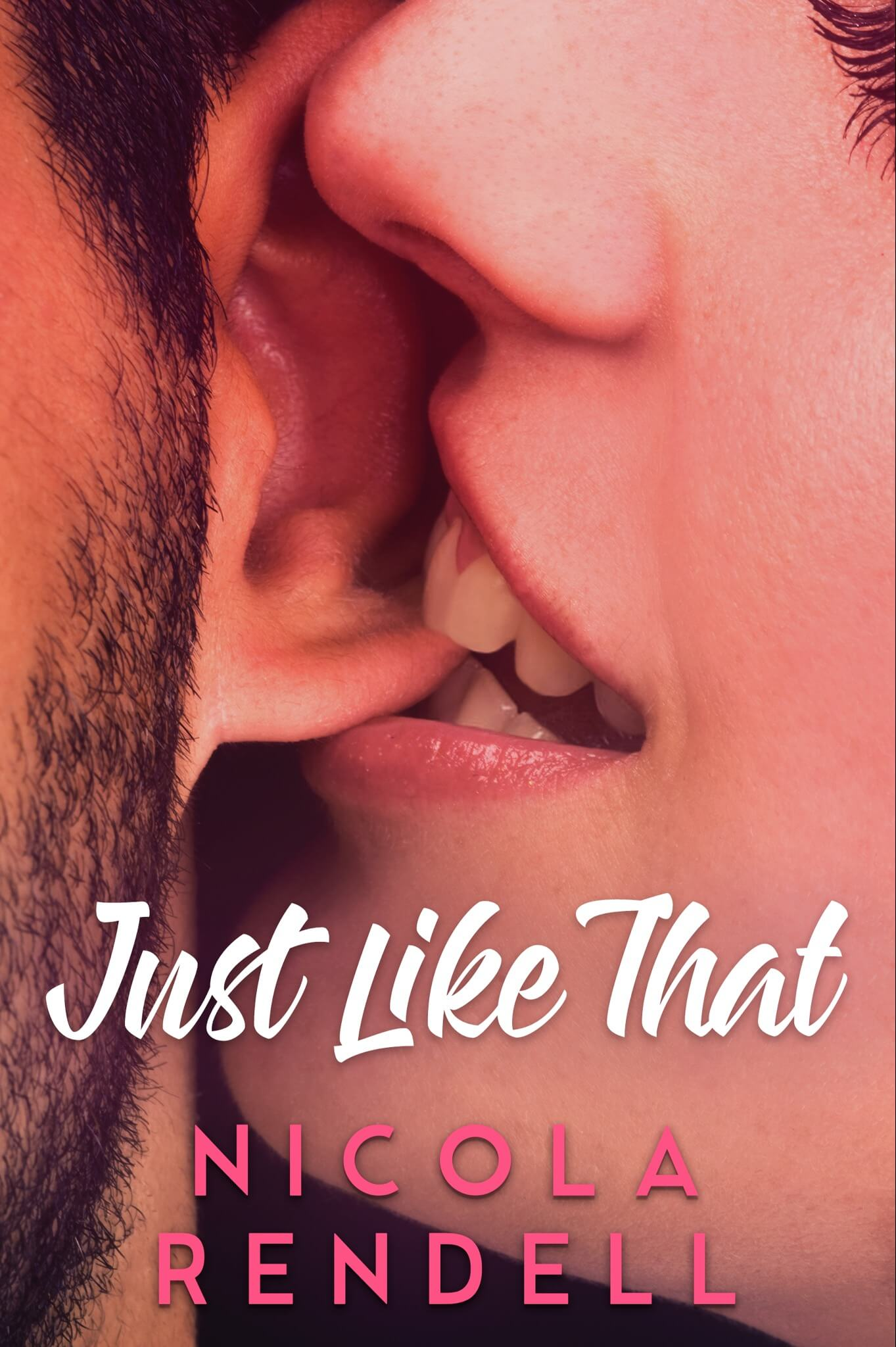 Just like That by Nicola Rendell: Review
