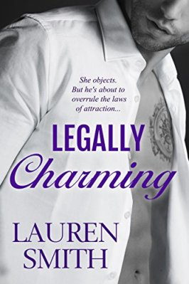 Legally Charming by Lauren Smith: Review