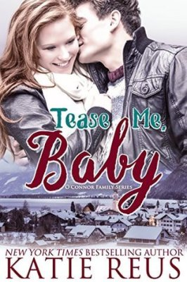 Tease Me, Baby by Katie Reus: Review