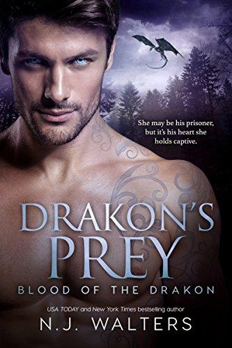 Drakon's Prey