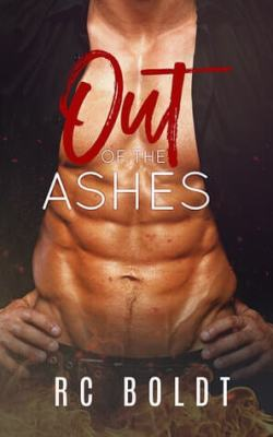 Out of the Ashes by RC Boldt: Review