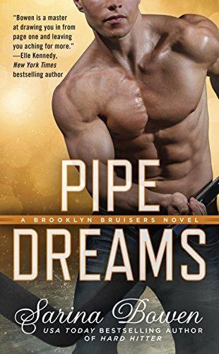 Pipe Dreams by Sarina Bowen: Review