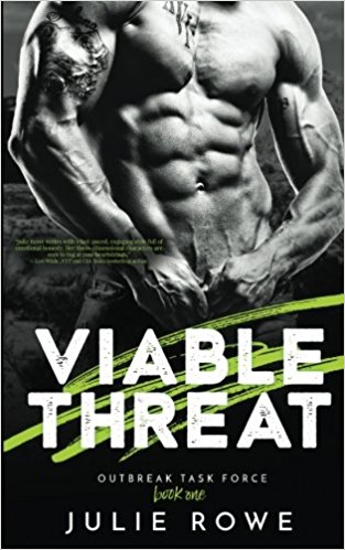 Viable Threat by Julie Rowe: Review