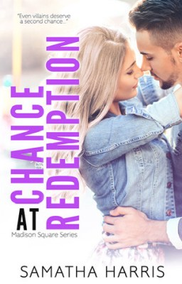 Chance at Redemption by Samatha Harris: Review