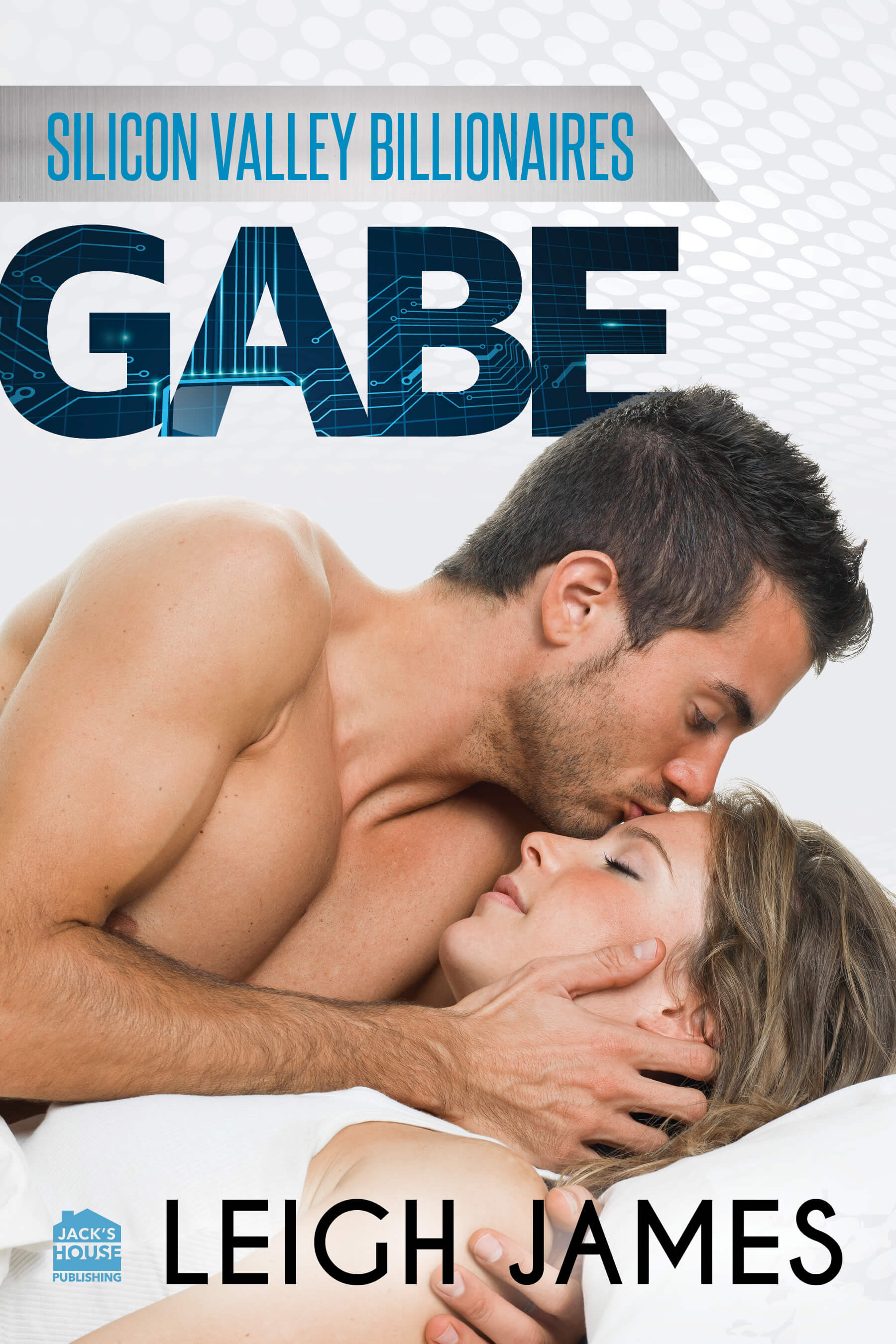 Gabe by Leigh James: Review