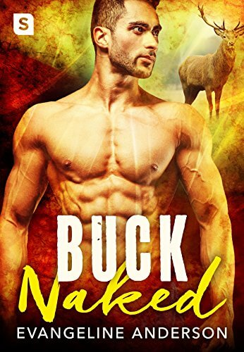 Buck Naked by Evangeline Anderson: Review