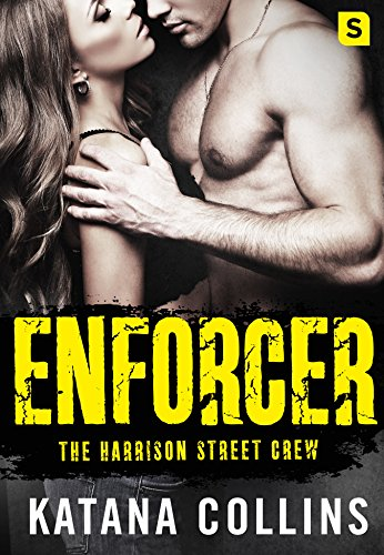 Enforcer by Katana Collins: Review
